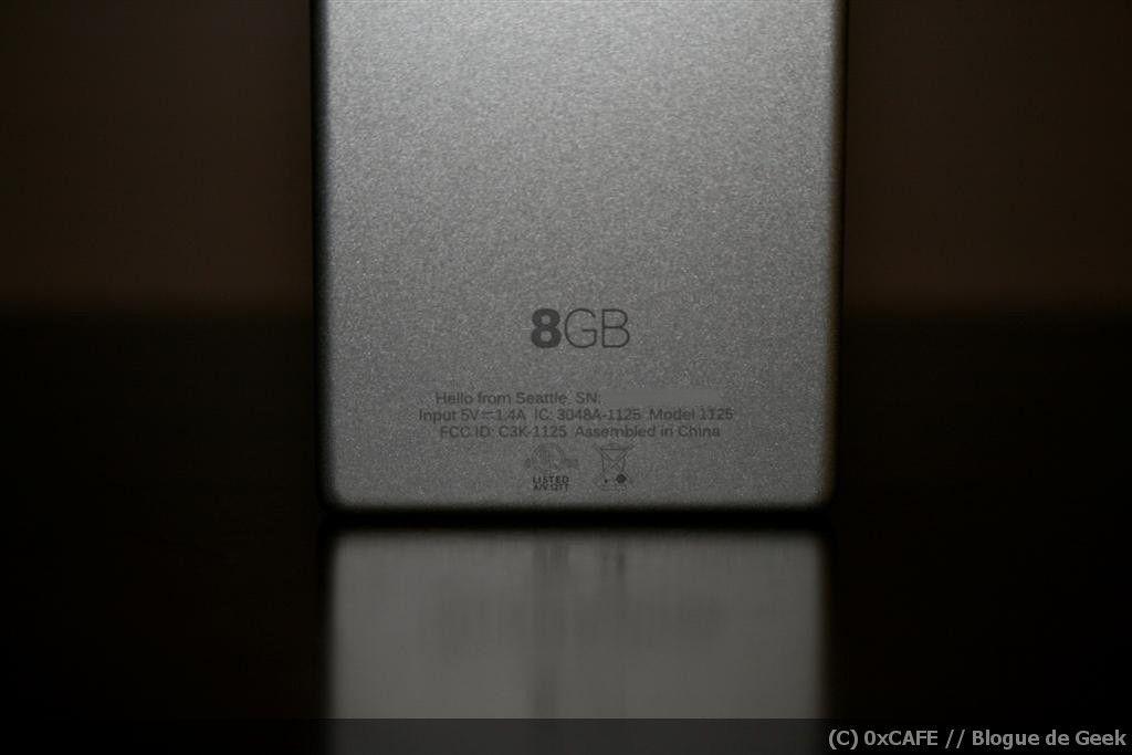 image 152 - [Review] Microsoft Zune 8Go 2e génération // Édition Canadienne