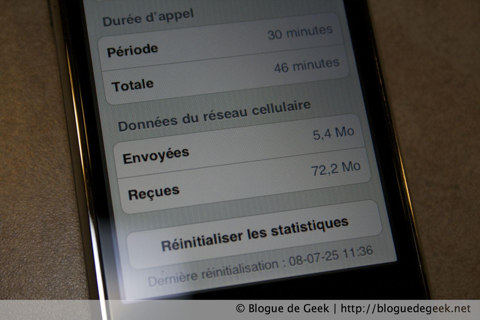 img 26052 - iPhone 3G avec Rogers au Canada [Évaluation]