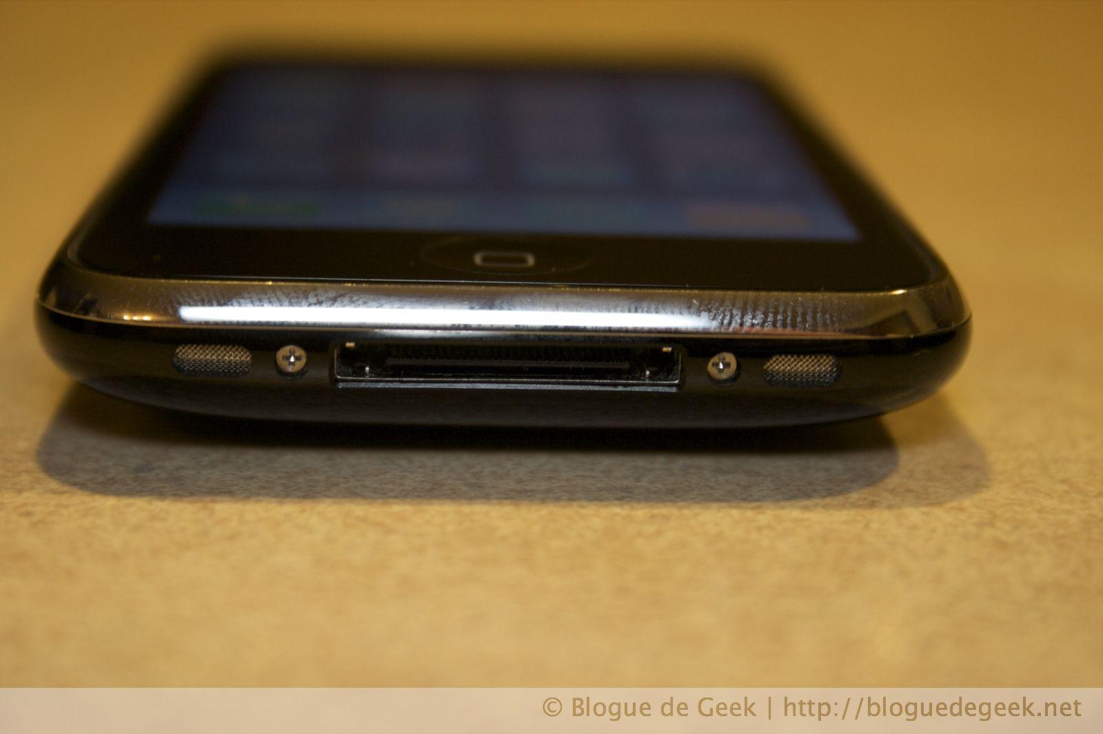 img 26082 - iPhone 3G avec Rogers au Canada [Évaluation]