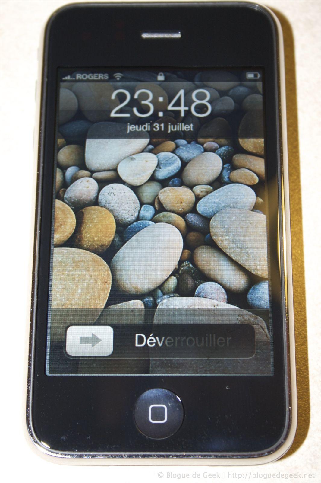 img 263312 - iPhone 3G avec Rogers au Canada [Évaluation]