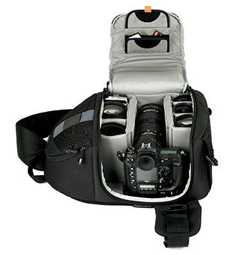 AwSac À 300 Lowepro Pour Slingshot Dos Photographeévaluation NXn0wO8PkZ