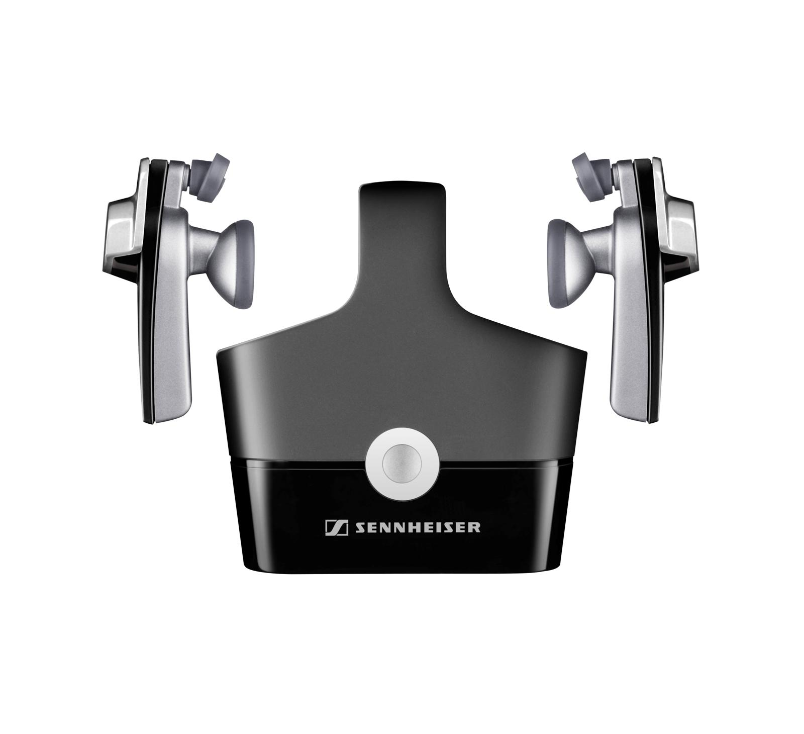 sennheiser mx w1 couteurs sans fil kleer. Black Bedroom Furniture Sets. Home Design Ideas