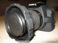 img 3286 200x150 - Camera Armor, protection moulée pour le Canon Digital Rebel XTi [Évaluation]