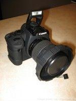 img 3287 150x200 - Camera Armor, protection moulée pour le Canon Digital Rebel XTi [Évaluation]