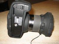 img 3288 200x150 - Camera Armor, protection moulée pour le Canon Digital Rebel XTi [Évaluation]