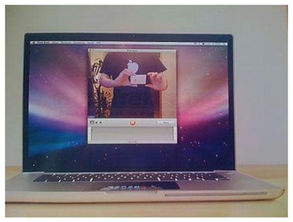 nouveau macbook pro 20082 - Nouveau MacBook Pro version 2008 [Rumeur]