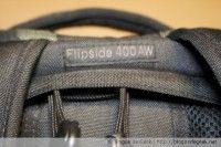 img 3395 200x133 - Lowepro Flipside 400 AW, sac à dos pour photographe [Évaluation]