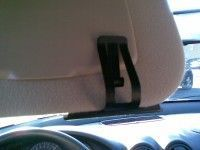 photo016 200x150 - Sony Ericsson HCB-120, mains-libre pour la voiture [Évaluation]