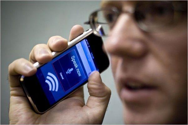 google voice search 600x399 - Google Voice Search :: Recherches vocales sur l'iPhone par Google!