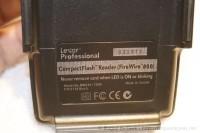 mg 3994 200x133 - Banc d'essai des cartes CompactFlash [Décembre 2008]
