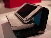 Nokia N97 aperçu