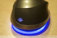 Microsoft Explorer Mini avec Bluetrack
