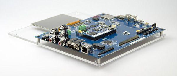 zii evm052 - Creative Zii, un nouveau micro-processeur rapide et vert