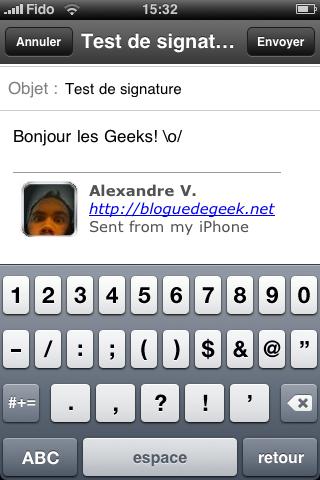 img 00013 - Signature HTML et CSS sur votre iPhone [Tutorial]