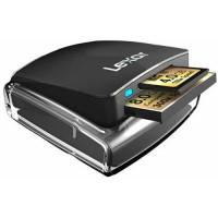Lecteur de cartes mémoires Dual-Slot UDMA de Lexar