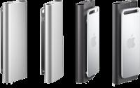 """ipod shuffle avec voiceover 22 200x126 - Nouvel Apple Shuffle de 4Go avec """"VoiceOver"""""""