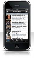 iphone cyberpresse 117x200 - Cyberpresse sur votre iPhone