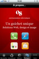 iphone cybrepresse 62 133x200 - Cyberpresse sur votre iPhone