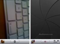 iphone video interface 200x147 - Découverte de l'interface vidéo du iPhone 4G