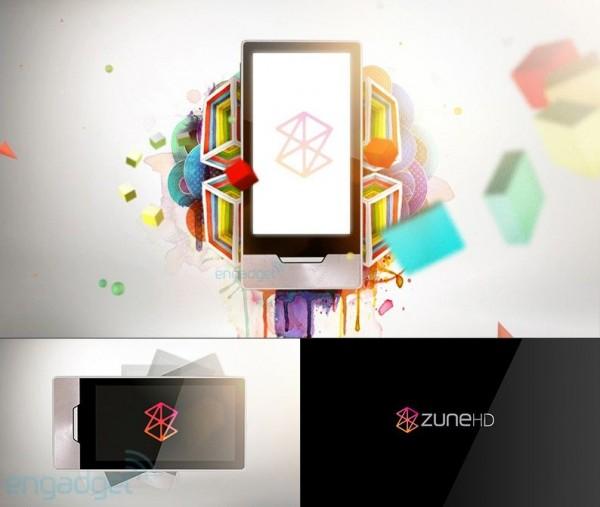 zune hd annonce 600x507 - Zune HD :: Futur Zune à la iPod Touch!
