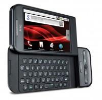 HTC Dream (noir)