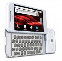 HTC Dream (blanc)