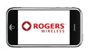 Pseudo-officiel Rogers annonce un nouveau iPhone pour cet été