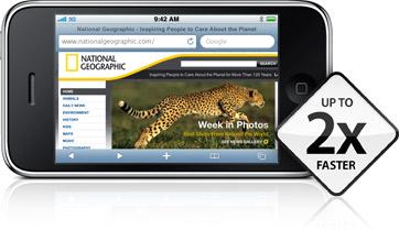 iPhone 3G S, MacBook Pro, iPhone 3.0 et autres nouvelles du WWDC 2009