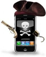 iphone pirate3 162x200 - L'iPad jailbreaké par GeoHot avant sa sortie!