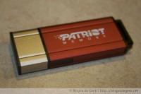 Patriot Magnum 64Go