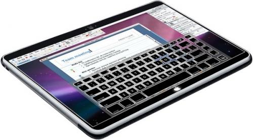 Apple Tablet ou Apple Netbook pour l'automne?