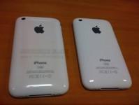 iphone 3gs surchauffe rose 2 199x150 - L'iPhone 3GS surchauffe et devient rose