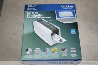 Brother P-touch PT-2430 PC