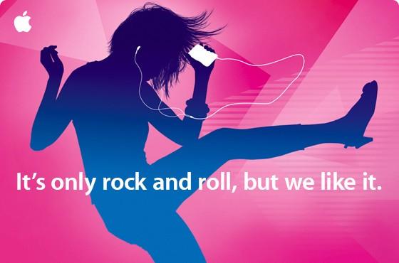 It's only Rock n' Roll