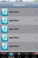 appstore skype bug 133x200 - Skype au Canada, c'est la folie!
