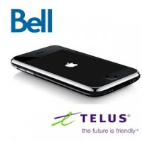 iPhone Bell Telus