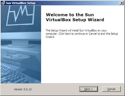 Chrome OS sur VirtualBox