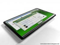 Google Tablet avec Chrome OS