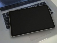 Apple iPad - Dernière images