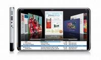 Apple Tablet, design semblable