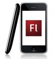 Flash sur l'iPhone