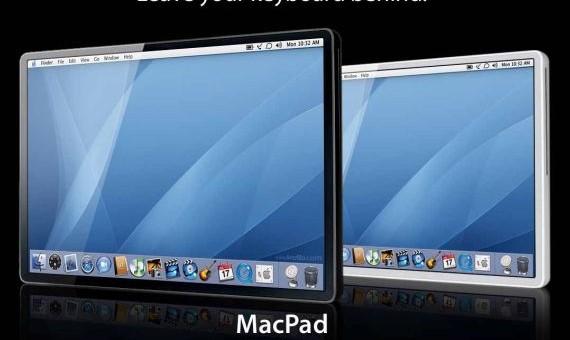 Une gamme de produits Touch pour Apple