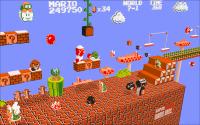 Nintendo 3D Mario by NES  still the best 200x125 - Nintendo 3DS :: Technologie 3D portable!