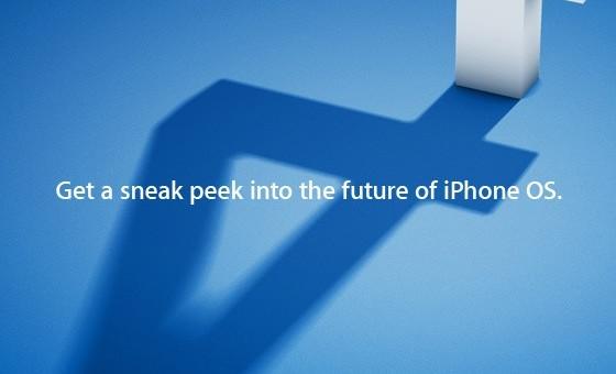 iPhone OS 4.0 Officiel :: Le 8 avril 2010!