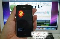 iphone hd 2e 200x129 - Un second prototype du iPhone HD en liberté