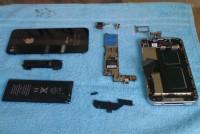 iphone hd interieur2 200x134 - Un second prototype du iPhone HD en liberté