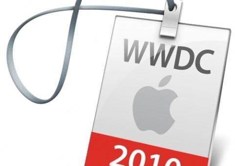WWDC 2010 :: À quoi s'attendre?