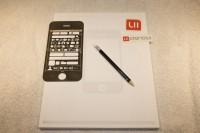 IMG 6518 200x133 - Kit de pochoir UI Stencils pour iPhone [Test]