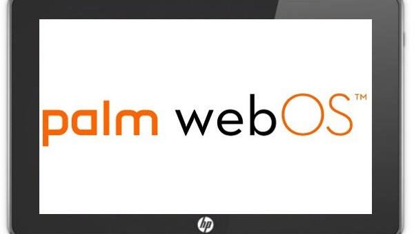 Tablette HP: Windows en entreprise et WebOS pour le public!