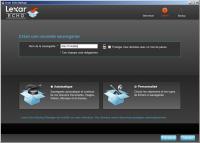 SNAG 0000 200x143 - Clé USB de sauvegarde Lexar Echo ZE [Test]